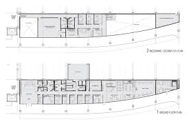 Police Station Floor Plan Up Police Station Soluri Architecture