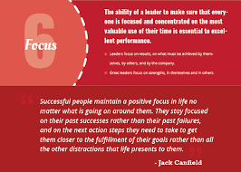 list of core strengths the 7 best leadership qualities infographic brian tracy