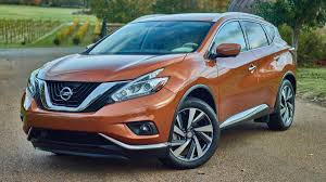 nissan murano 2017 platinum new 2015 nissan murano review with price specs and photo gallery