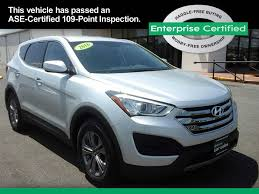 used hyundai santa fe sport for sale in alexandria va edmunds