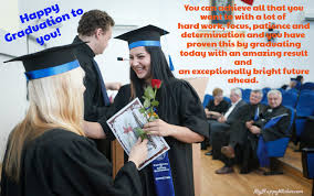 graduation messages wishes quotes greetings congratulations