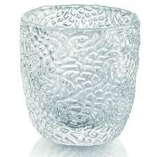 bicchieri ivv tricot set bicchieri liquore trasparenti ivv