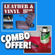 Leather Sofa Rip Repair Kit by And Vinyl Repair Kit Free Liquid Stitch
