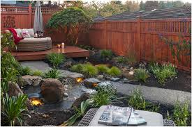 Small Patio Water Feature Ideas by Backyards Compact Garden Ideas Water Features Youtube 3 Diy