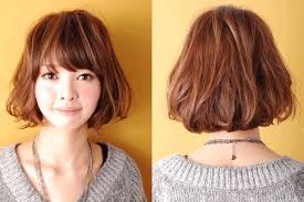 short haircuts with perms for ladies in their 80s wavy perms for short hair random photos short hair styles for