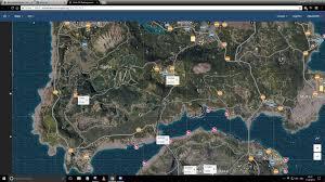 Dayz Sa Map Playerunknown U0027s Battlegrounds Interaktive Map Von Izurvive