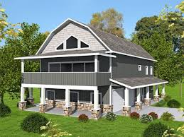 gambrel roof garage 012g 0136 garage apartment plan with shop and gambrel roof garage