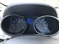 2011 Hyundai Tucson Interior 2011 Hyundai Tucson Interior Pictures Cargurus