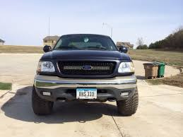 f150 bumper light bar any one ever mounted a curved 50 inch light bar on their bumper