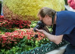 Botanical Gardens Bellagio by Bellagio Debuts Italian Inspired Summer Garden Display U2014 Video
