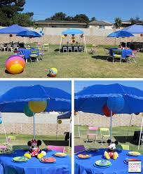 character week mickey mouse ideas soiree event design
