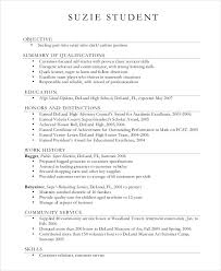 Aged Care Resume Template Printable Resume Template 29 Free Word Pdf Documents Download