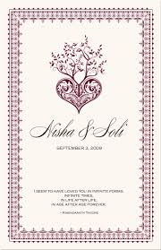 Wedding Program Sample Template Wedding Programs Wedding Program Wording Program Samples Program