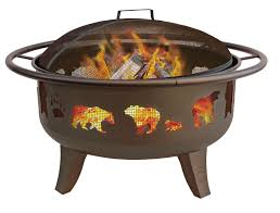 Propane Camping Fire Pit Fire Pits U0027s Sporting Goods