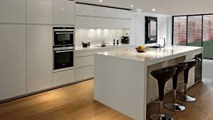 High Gloss Acrylic Kitchen Cabinets by Ingenious Ways You Can Do With High Gloss Kitchen Cabinets