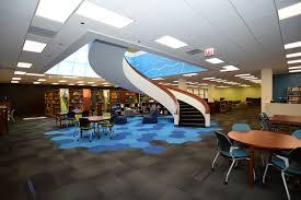 Interior Design Colleges In Illinois Campus Facilities Illinois College Of Optometry