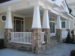 blue mt stone veneer porch u0026 chimney stone products