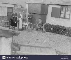 eastbourne bungalow murder sir bernard spilsbury seen here making