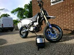cusdom suzuki drz400 supermoto 400cc sm s big spec under 7k miles