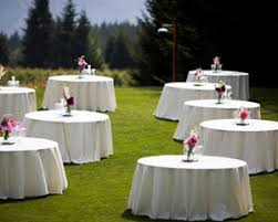 tables rentals joronco rentals home page