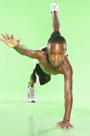 15 strongest kids in the world viral x files