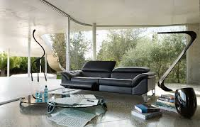 roche bobois leather sofa leather sectional sofa