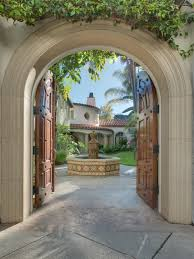 Beverly Hills Celebrity Homes by Tyra Banks Asks 7 7 Million For Spanish Villa Reno In Beverly