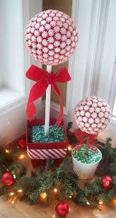 home made decoration 25 homemade christmas decoration ideas
