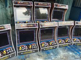 Tabletop Arcade Cabinet Mvs Tabletop Arcade