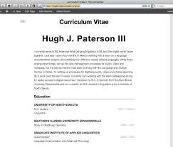 resume example profile high profile resume sample free acting