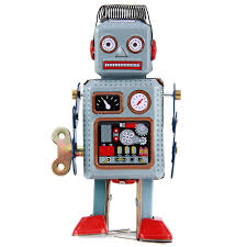 halloween wind up toys 1pcs vintage retro mechanical clockwork wind up metal walking