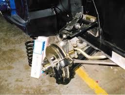 67 mustang suspension 1967 mustang mustang modified restoration suspension installed