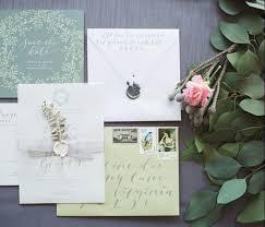 winter themed wedding invitations 10 wonderful diy wedding invitations diy experience
