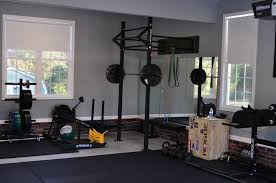 Fitness Gym Design Ideas Rogue Fitness Gym Pinterest Rogue Fitness Gym And Garage Gym