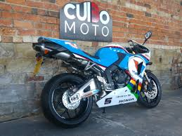 2014 honda cbr 600 for sale honda cbr600rr bruce anstey signed race rep 2014 64 reg