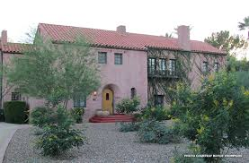 Impressive Design 7 Colonial Farmhouse Meet The Owners Of Rancho Joaquina A Spanish Colonial Revival In