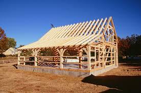 Barn Homes Kits Sheds Garages Post U0026 Beam Barns Pavilions For Ct Ma Ri U0026 New