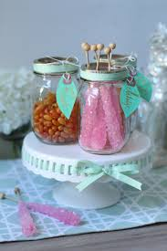 Mason Jar Centerpiece Ideas Spring Mason Jar Decor U2013 Craft Box Girls