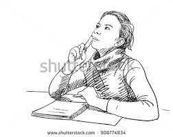 sketch people stock images royalty free images u0026 vectors
