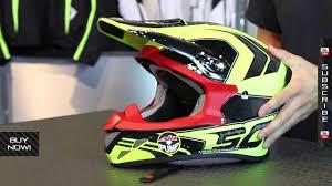 scorpion motocross helmets scorpion vx r70 helmet quartz from motorcycle superstore com youtube