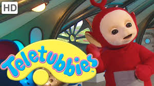 teletubbies colours red episode