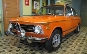 inka orange bmw 2002 inka orange survivor 1973 bmw 2002 tii
