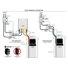 submersible pump wiring diagram carlplant