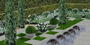amenagement jardin moderne awesome jardins modernes gallery home decorating ideas