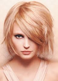 womens short haircuts easy to manage graduated bob hairstyles choppy haircuts give a trendy and