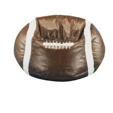 chair cover factory bean bag factory brown football bean bag chair cover
