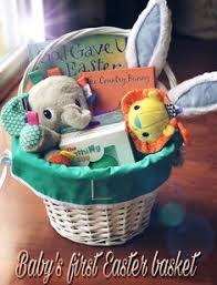 baby easter basket 20 items for baby s easter basket easter baskets easter