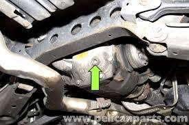 bmw e90 rear differential fluid replacement e91 e92 e93