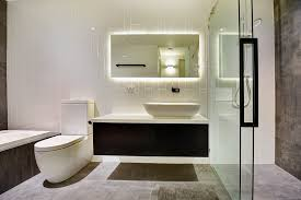 17 avant garde contemporary bathroom designs that will take your