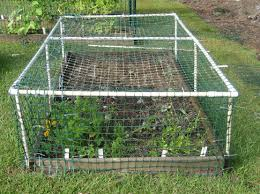 10 brilliant pvc projects for your homestead raised beds beds